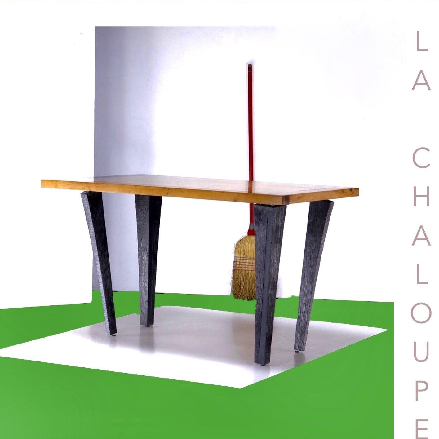 LA CHALOUPEE